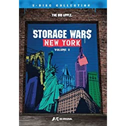 Storage Wars New York: Season 2