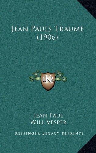 Jean Pauls Traume (1906)