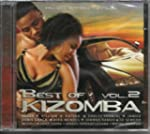 Kizomba - Best Of Kizomba Vol. 2 [CD+...