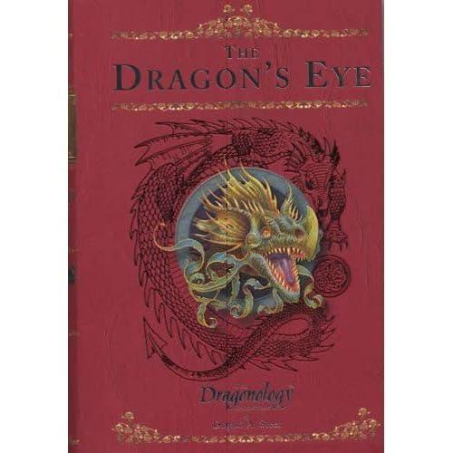 El ojo del dragon/ The Dragon's Eye (Cronicas De Dragones