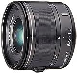 Nikon 超広角ズームレンズ 1 NIKKOR VR 6.7-13mm f/3.5-5.6 ブラック ニコンCXフォーマット専用