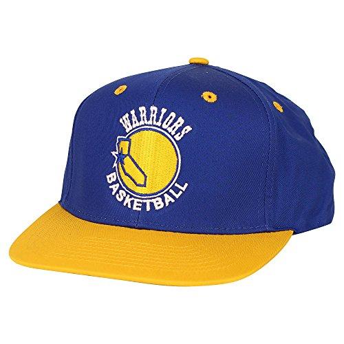 Golden State Warriors Adjustable Hat, Warriors Adjustable ...