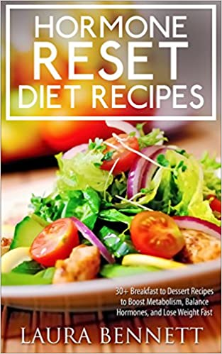 Metabolic balance diet cookbook