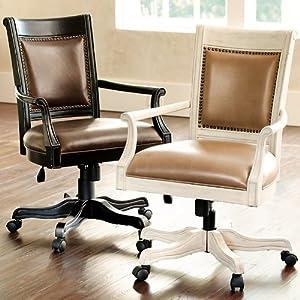 Kingston Desk Chair Ballard Designs