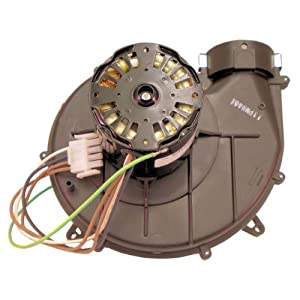 90 furnace draft inducer onetrip parts direct for Ruud blower motor replacement
