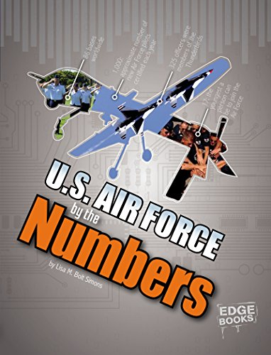 Lisa M. Bolt Simons - U.S. Air Force by the Numbers