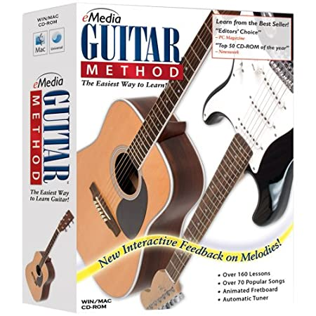 Guitar Method v5