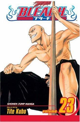 BLEACH ブリーチ コミック 23巻 (英語版)