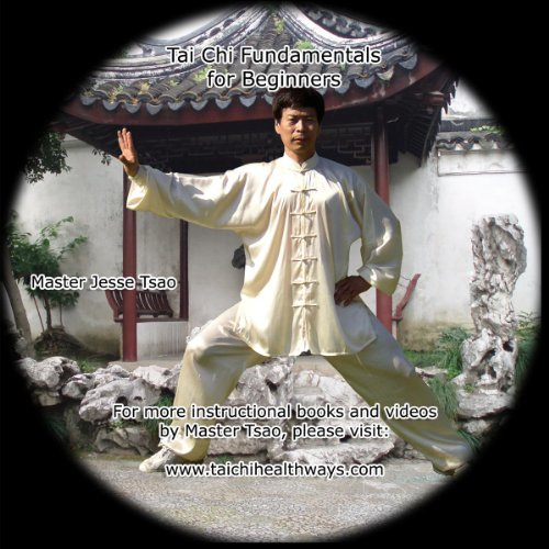 Tai Chi Fundamentals for Beginners