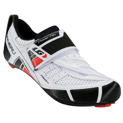 Louis Garneau Men's Tri X-Speed Triathlon Cycling Shoes
