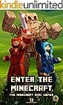 Minecraft: Enter the Minecraft: Book...