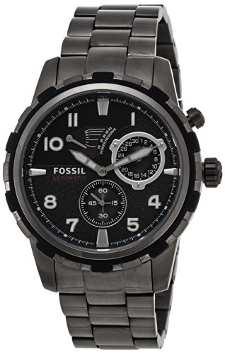 Fossil Fossil Analog Multi-Colour Dial Men's Watch - ME3039 (Multicolor)
