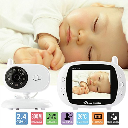 vmpro-digital-video-baby-monitor-with-camera-35-inch-24gh-lcd-with-night-vision-wireless-baby-monito