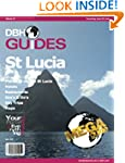 Saint Lucia Island Travel Guide 2013:...