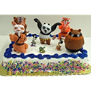 kung fu panda birthday supplies,kung fu panda 2 birthday cake