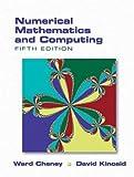 Numerical mathematics and computing /