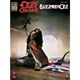 Ozzy Osbourne - Blizzard of Ozz (Play-It-Like-It-Is)by Randy Rhoads