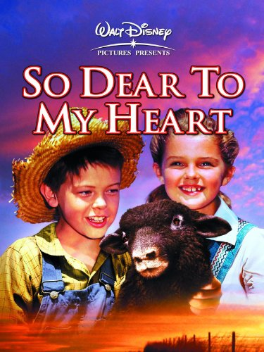 Amazon Com So Dear To My Heart Burl Ives Beulah Bondi