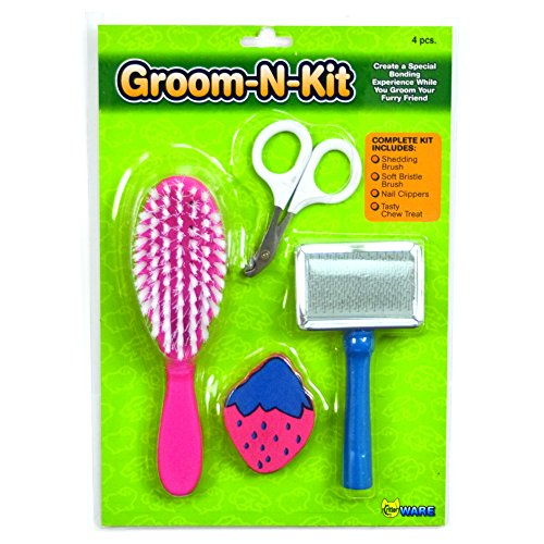 Ware-Manufacturing-Small-Animal-Grooming-Kit