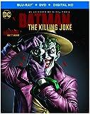 Batman: The Killing Joke [Blu-ray + DVD + Digital Copy] (Bilingual)