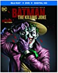 Batman: The Killing Joke [Blu-ray + D...
