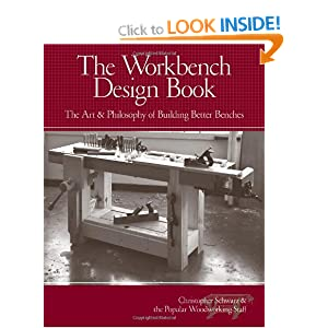 workbench design book schwarz