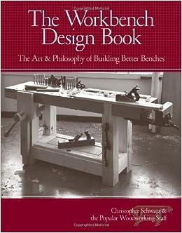 workbench design book