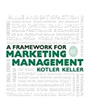 img - for Framework for Marketing Management (6th Edition) Paperback January 26, 2015 book / textbook / text book