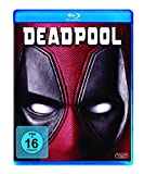 Deadpool Bluray
