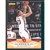 2009  10 Panini NBA Basketball Card # 322 Blake Griffin Rookie Card - Oklahoma - LA... by Panini