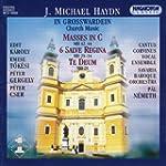 Johann-Michael Haydn A Grosswardein