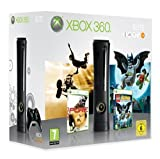 Videospiel-Vorstellung: Xbox 360 – Konsole Elite 120 GB inkl. LEGO Batman + Pure