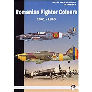 ROMANIAN FIGHTER COLORS 1941-1945 ebook downloads