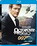Octopussy [Blu-ray]
