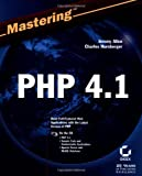 Mastering PHP 4.1 with CDROM