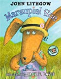 Marsupial Sue Book and CD (0689843941) by Lithgow, John