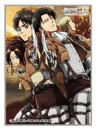 zeke-krone-sleeve-collection-attack-on-titan-strongest-scouting-legion-japan-import