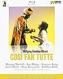 Cosi Fan Tutte - Salzburger Festspiele 1983 [Blu-ray] [Import]