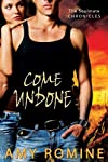 Come Undone (Soul Mate Chronicles)
