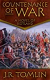 Countenance of War, a Historical Novel of Scotland: Book II of the Black Douglas Trilogy