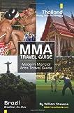 MMA Travel Guide