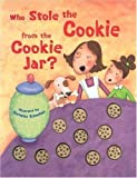 Who Stole the Cookies from the Cookie Jar by Wang, Margaret published by Piggy Toes Press (2006) Hardcover