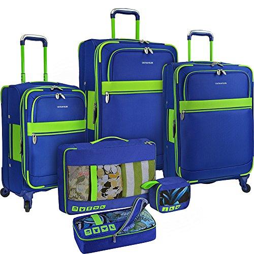 us-traveler-alamosa-6-piece-luggage-set-royal-blue