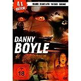 Danny Boyle Box [4 DVDs]