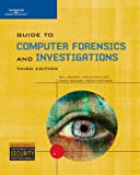 img - for Guide to Computer Forensics and Investigations book / textbook / text book