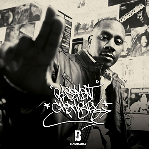 Beneficence-Basement Chemistry-CD-FLAC-2016-FrB Download