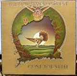 Barclay James Harvest GONE TO EARTH LP UK POLYDOR 1977