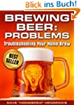 Brewing Beer: Problems (Troubleshooti...