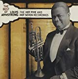 The Best of the Hot Five and Hot Seven Recordings