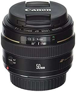 Canon EF 50mm f/1.4 Parent ASIN
